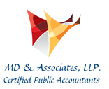 MD & Associates, LLP